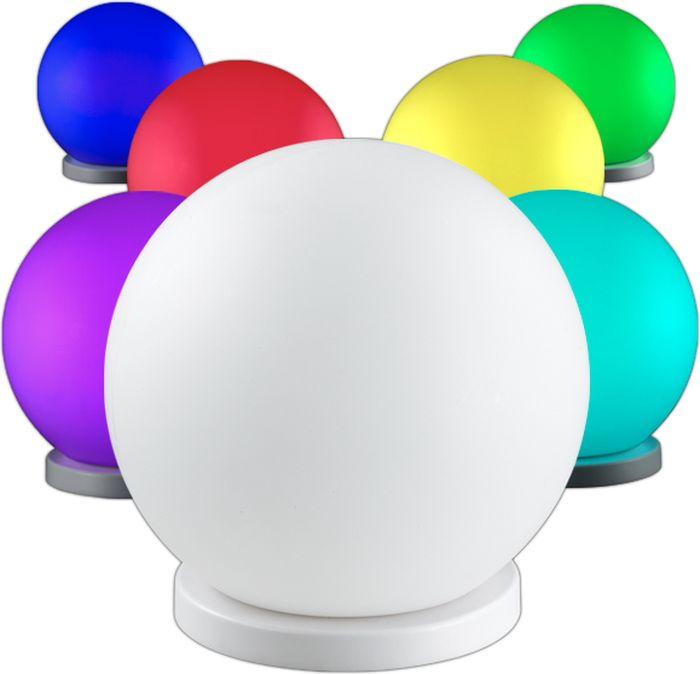 Светильник на солнечных батареях Novotech Alice, цвет: белый, LED, 1 Вт. 357200357200