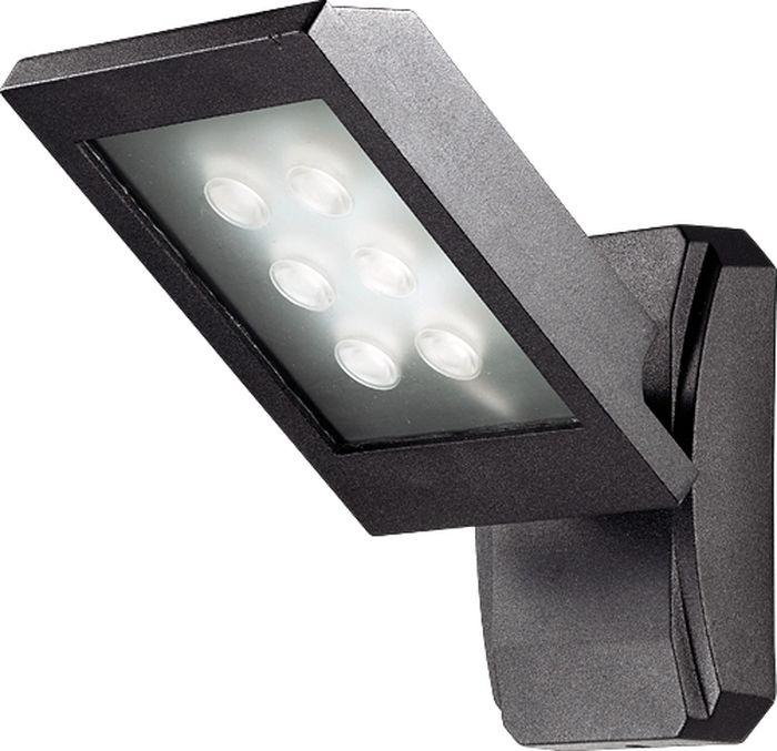 Светильник уличный настенный Novotech Submarine, цвет: белый, LED, 3 Вт. 357223357223