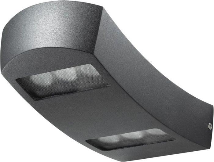 Светильник уличный Novotech Submarine, цвет: прозрачный, LED, 3 Вт. 357224357224