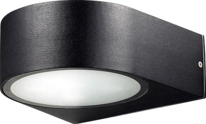 Светильник уличный настенный Novotech Submarine, цвет: белый, LED, 3 Вт. 357229 357229 novotech