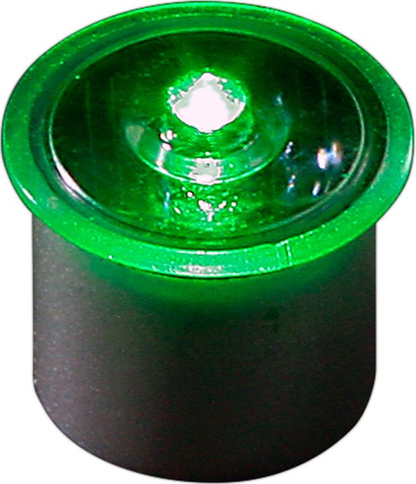 Светильник ландшафтный Novotech Tile, цвет: прозрачный, LED. 357236357236