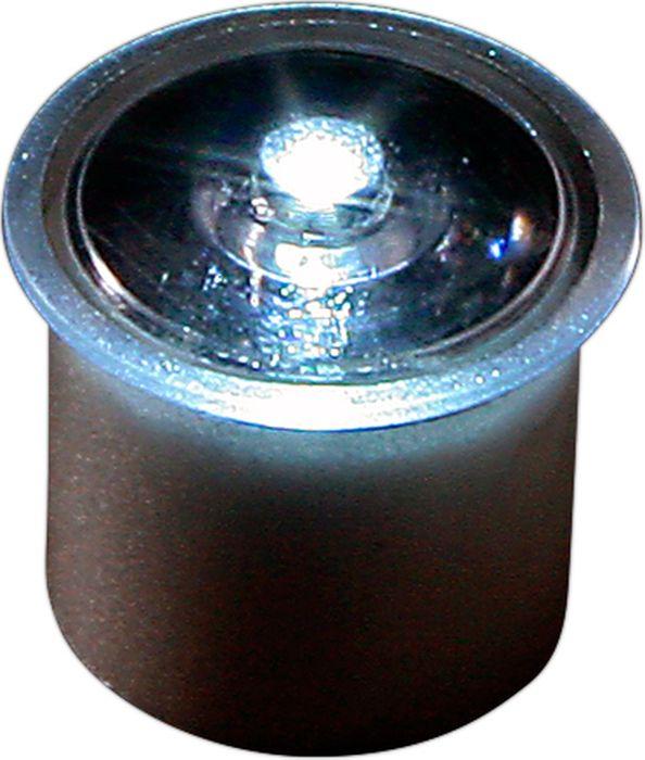 Светильник ландшафтный Novotech Tile, цвет: прозрачный, LED. 357237357237