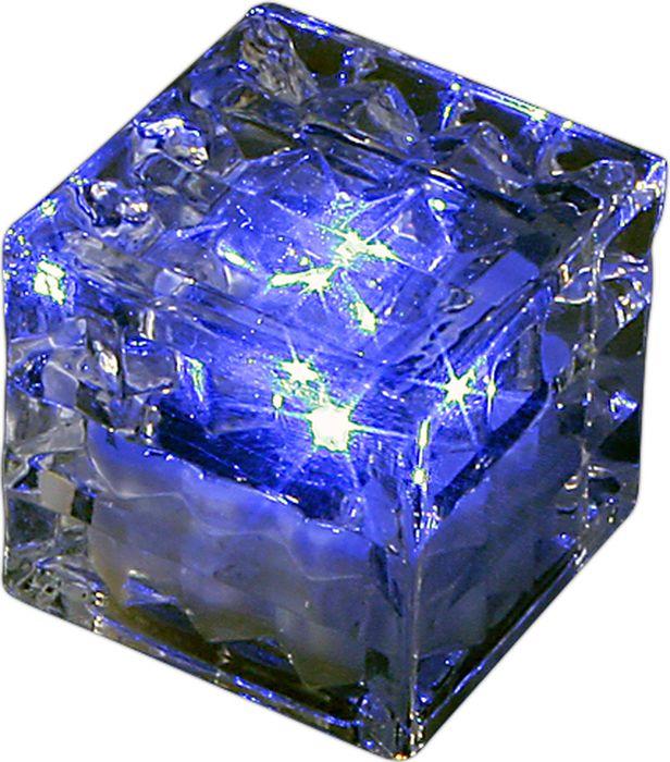 Светильник уличный Novotech Tile, цвет: прозрачный, LED, 0,1 Вт. 357238357238