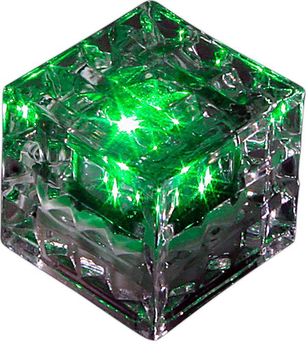 Светильник уличный Novotech Tile, цвет: прозрачный, LED, 0,1 Вт. 357239357239