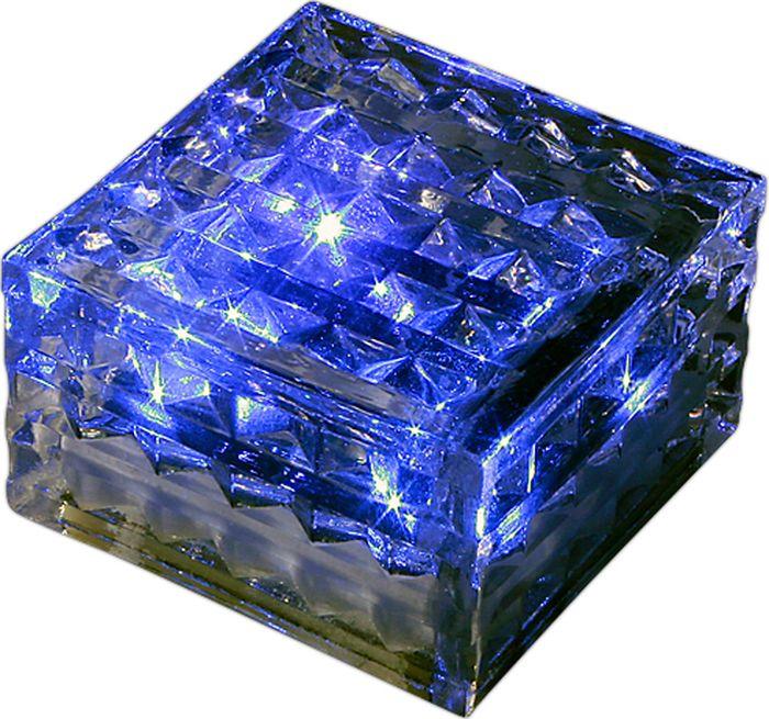 Светильник уличный Novotech Tile, цвет: прозрачный, LED, 1,5 Вт. 357241357241