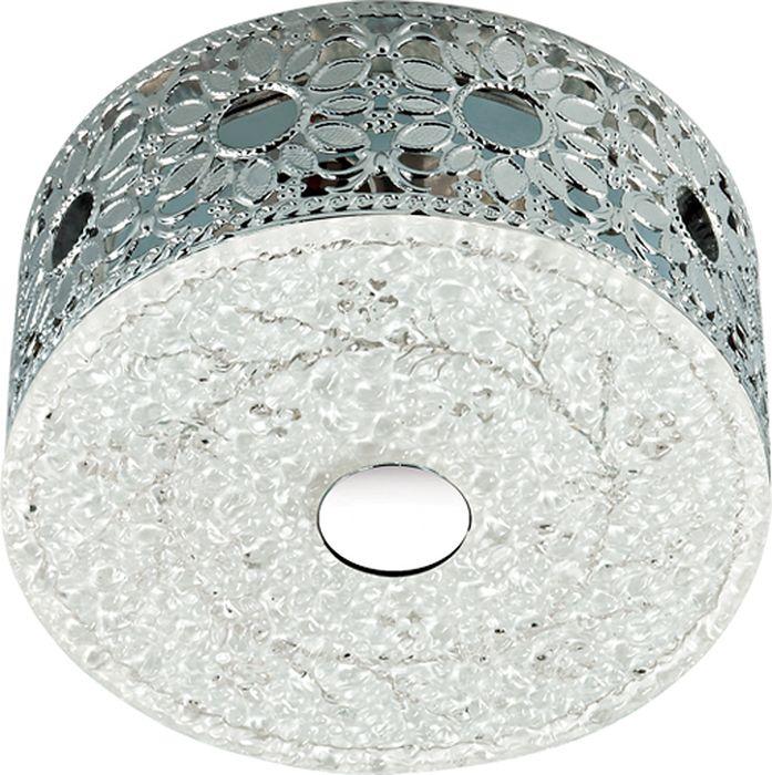 Светильник встраиваемый Novotech Pastel, цвет: белый, LED, 16 Вт. 357304357304