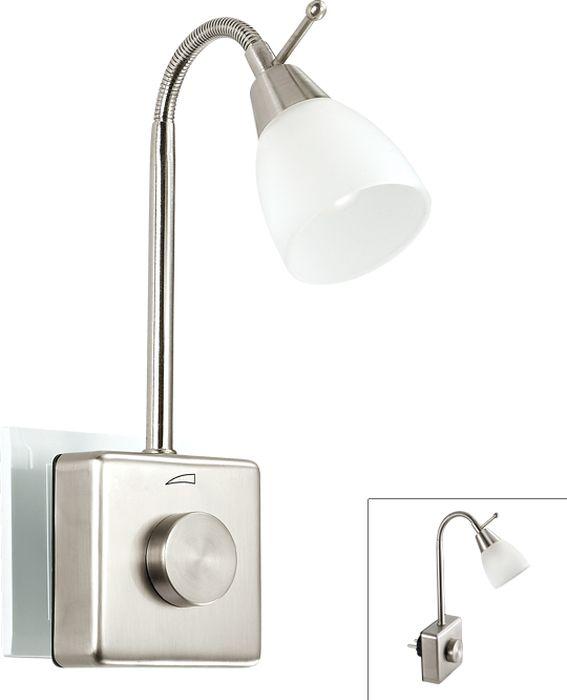 Спот Novotech Night Light, цвет: белый, LED, 0,8 Вт. 357324357324