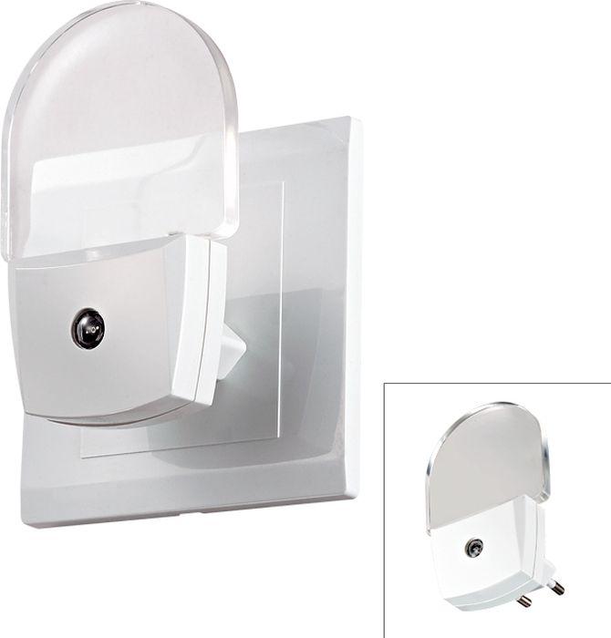 Cветильник настенный Novotech Night Light, цвет: белый, LED, 0,3 Вт. 357326357326