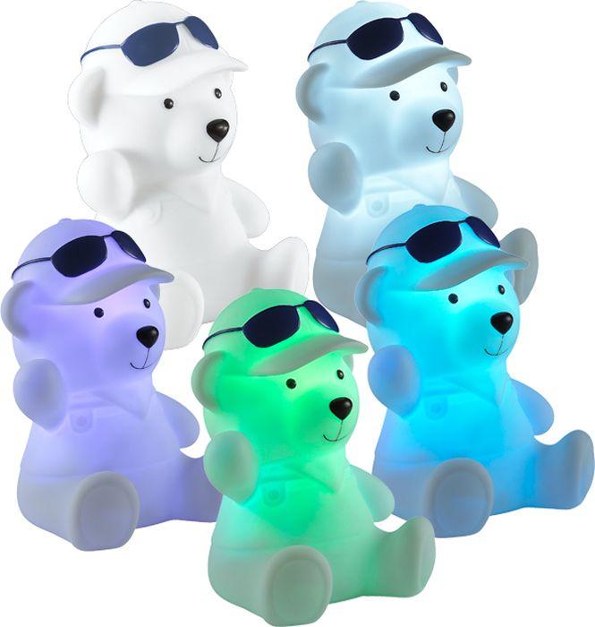 Светильник светодиодный Novotech Night Light, цвет: белый, LED, 2,5 Вт. 357339357339