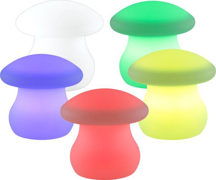 Светильник уличный Novotech Conte, цвет: белый, LED, 0,8 Вт. 357340357340