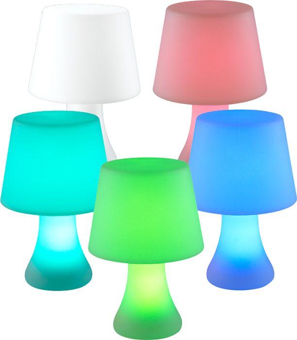 Светильник уличный Novotech Conte, цвет: белый, LED, 0,8 Вт. 357342357342