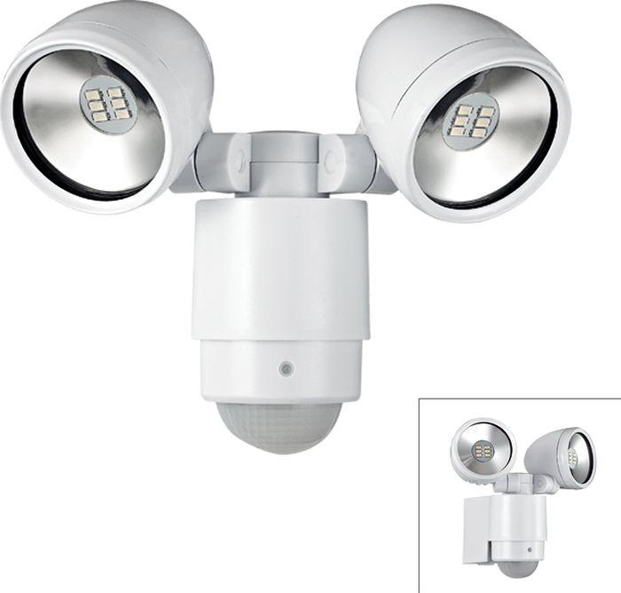Прожектор Novotech Titan, цвет: белый, LED, 3 Вт. 357346357346