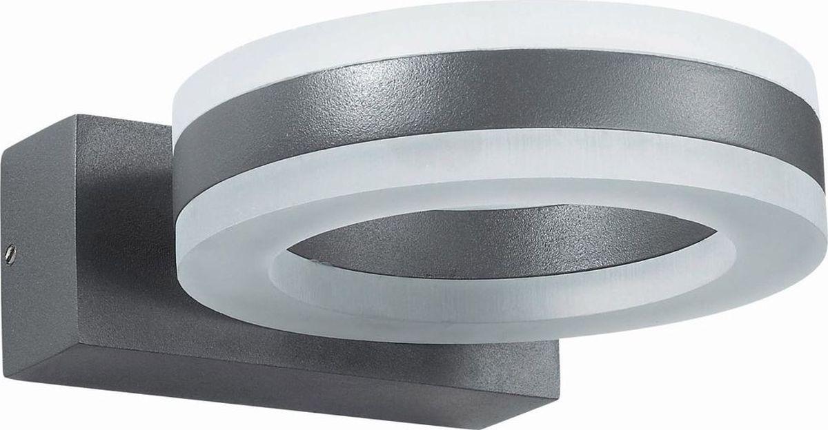 Светильник уличный настенный Novotech Kaimas, цвет: белый, LED, 6 Вт. 357398
