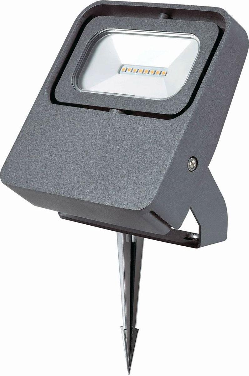 Светильник ландшафтный Novotech Armin Led, цвет: прозрачный, LED, 4,5 Вт. 357408357408