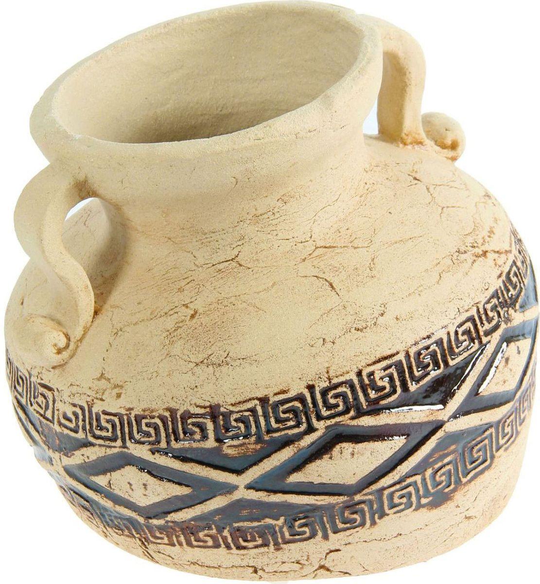 Фигура садовая Керамика ручной работы