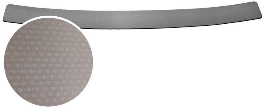 Накладка на задний бампер Rival, для Kia Cerato Sedan 2013- куплю задний бампер на сузуки эскудо 1998 года
