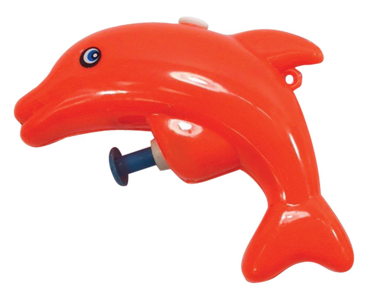 Дельфин фруктовое драже с игрушкой, 5 г кудряшка фруктовое драже с игрушкой 5 г