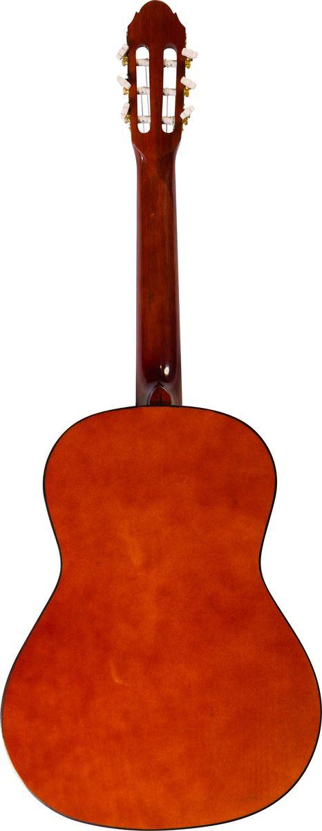 Veston C-45акустическая гитара Veston