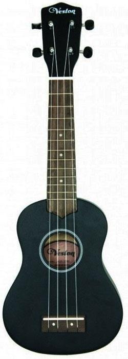Veston KUS 15BK укулеле - Гитары