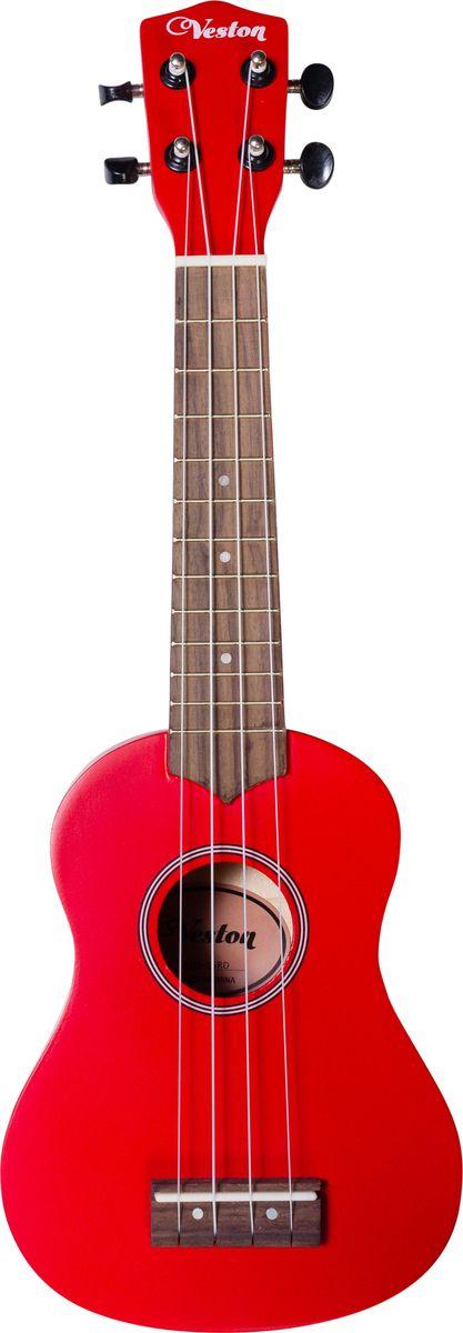 Veston KUS 15RD укулеле - Гитары