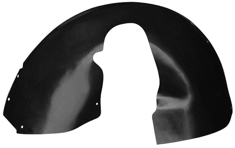Подкрылок Rival, для Hyundai Solaris 2017 -> (передний правый)42305006Подкрылки Rival надежно защищают кузовные элементы от негативного воздействия пескоструйного эффекта, препятствуют коррозии и способствуют дополнительной шумоизоляции. Полностью повторяет контур колесной арки вашего автомобиля.- Изготовлены из ударопрочного материала, защищенного от истирания.- Оригинальность конструкции подчеркивает элегантность автомобиля, бережно защищает нанесенное на днище кузова антикоррозийное покрытие и позволяет осуществить крепление подкрылков внутри колесной арки практически без дополнительного крепежа и сверления, не нарушая при этом лакокрасочного покрытия, что предотвращает возникновение новых очагов коррозии.- Низкая теплопроводность защищает арки от налипания снега в зимний период.- Высококачественное сырье сохраняет физические свойства при температуре от -45 C до +45 C.- В зимний период эксплуатации использование пластиковых подкрылков позволяет лучше защитить колесные ниши от налипания снега и образования наледи.- В комплекте инструкция по установке.