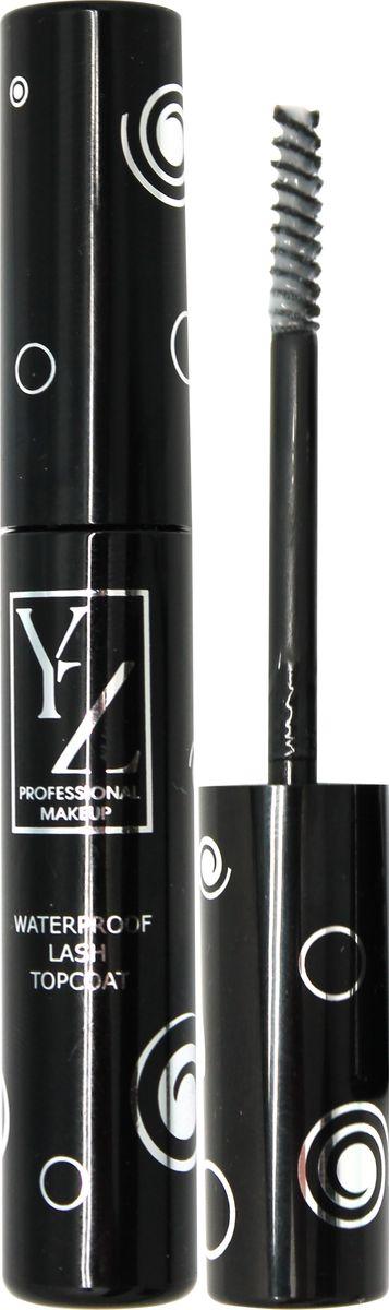 Yllozure средство для ресниц для эфф.водостойкой туши туши classics тушь для ресниц голубая