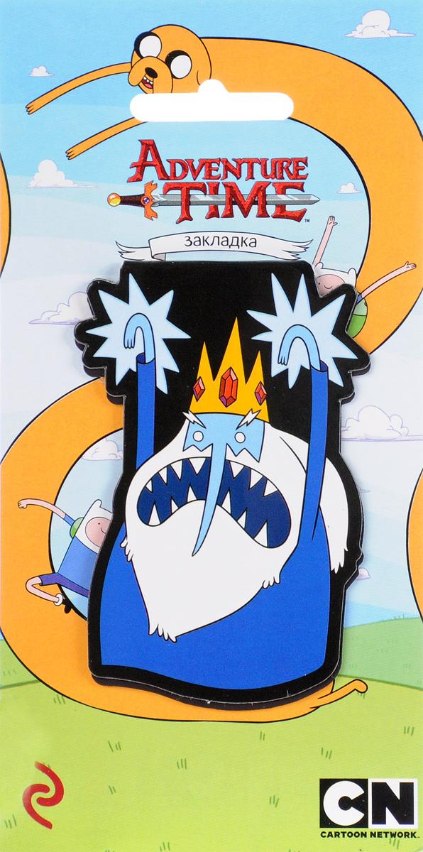 Снежный король. Магнитная закладка феникс закладки магнитные для книг стиль колледж 2 шт