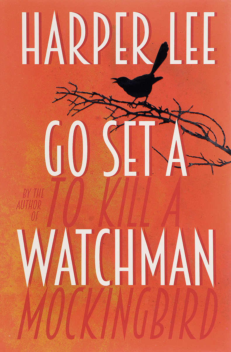 Go Set a Watchman dick and jane go go go level 1