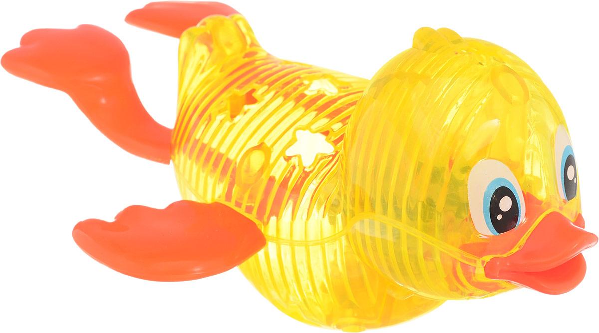 YG Sport Игрушка для ванной Утенок цвет желтый brasco игрушка для ванной утенок и его друзья