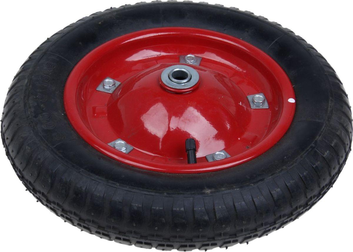 Колесо запасное для тачки, диаметр колеса 35 см1129923