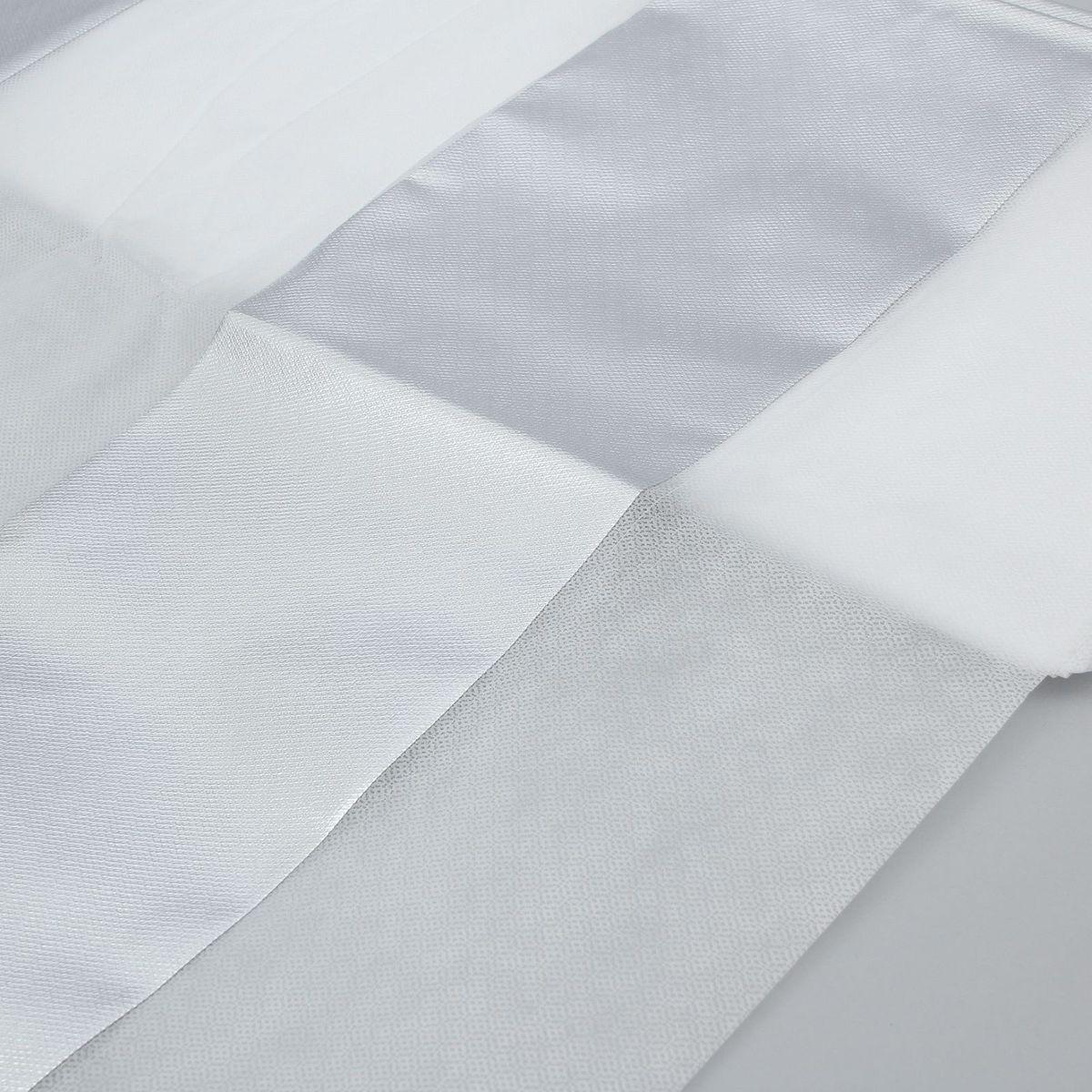 Материал укрывной Агротекс Двойное тепло, фольгированный, цвет: серебристый, белый, 5 х 1,6 м1309247Укрывной материал «Двойное тепло» — лучший выбор для выращивания рассады! Предлагаем вам убедиться в этом самим: гарантия ранней и крепкой рассады экономия средств на поливе, дополнительном освещении, гербицидах защита посадок от заморозков дополнительный свет для растений комфортный микроклимат под укрытием отсутствие необходимости прополки. Как работает «Двойное тепло»? Через нетканый материал проходит свет: часть его попадает на растение, а часть — на фольгированную мульчу. Затем снова отражается и попадает на фольгированную полосу на укрывном материале. В результате растение получает максимум света, так необходимого для дальнейшего развития. Укрывной материал «Двойное тепло» идеален для рассады огурцов, томатов, перцев, баклажанов и зелени. «Агротекс» заботится о вашем урожае, а мы заботимся о низкой цене и большом выборе.