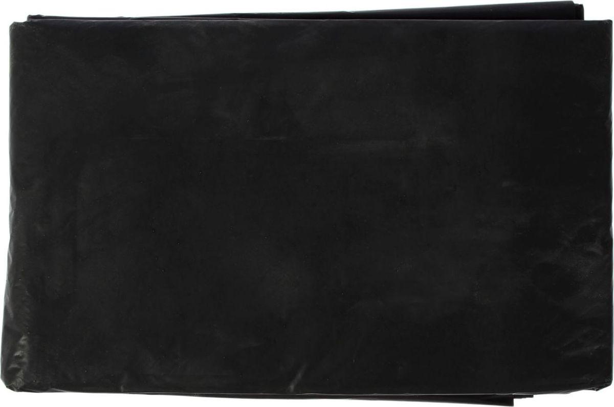 Пленка укрывная Tdstels, 3 х 10 м. 13529781352978В жизни часто случаются ситуации, когда нам срочно нужен материал, который защитит поверхность от воздействия влаги, краски, грязи или пыли.Решение, проверенное временем - укрывная плёнка из полиэтилена! С её помощью вы избавитесь от многих хлопот. Сфера применения плёнки чрезвычайно широка:тепло- и гидроизоляция кровли, пола, подвальных и чердачных помещений при обустройстве хранилищ силоса и овощейчастичное укрытие парников и теплиц: пленка техническая и не пропускает солнечный светмульчирование почвы и пропаривание грунтаупаковка сельхозпродукции. Оцените эксплуатационные преимущества изделия:прочный полиэтилен (100 мкм) непроницаем для влаги и пылиматериал отличается особой устойчивостью к погодным изменениям и сохраняет свои свойства в течение нескольких лет даже в условиях резких перепадов температурнеприхотливо к условиям хранения и эксплуатации. Приступайте к работе с уверенностью! Обзаведитесь укрывной плёнкой и защитите себя от лишних трат!