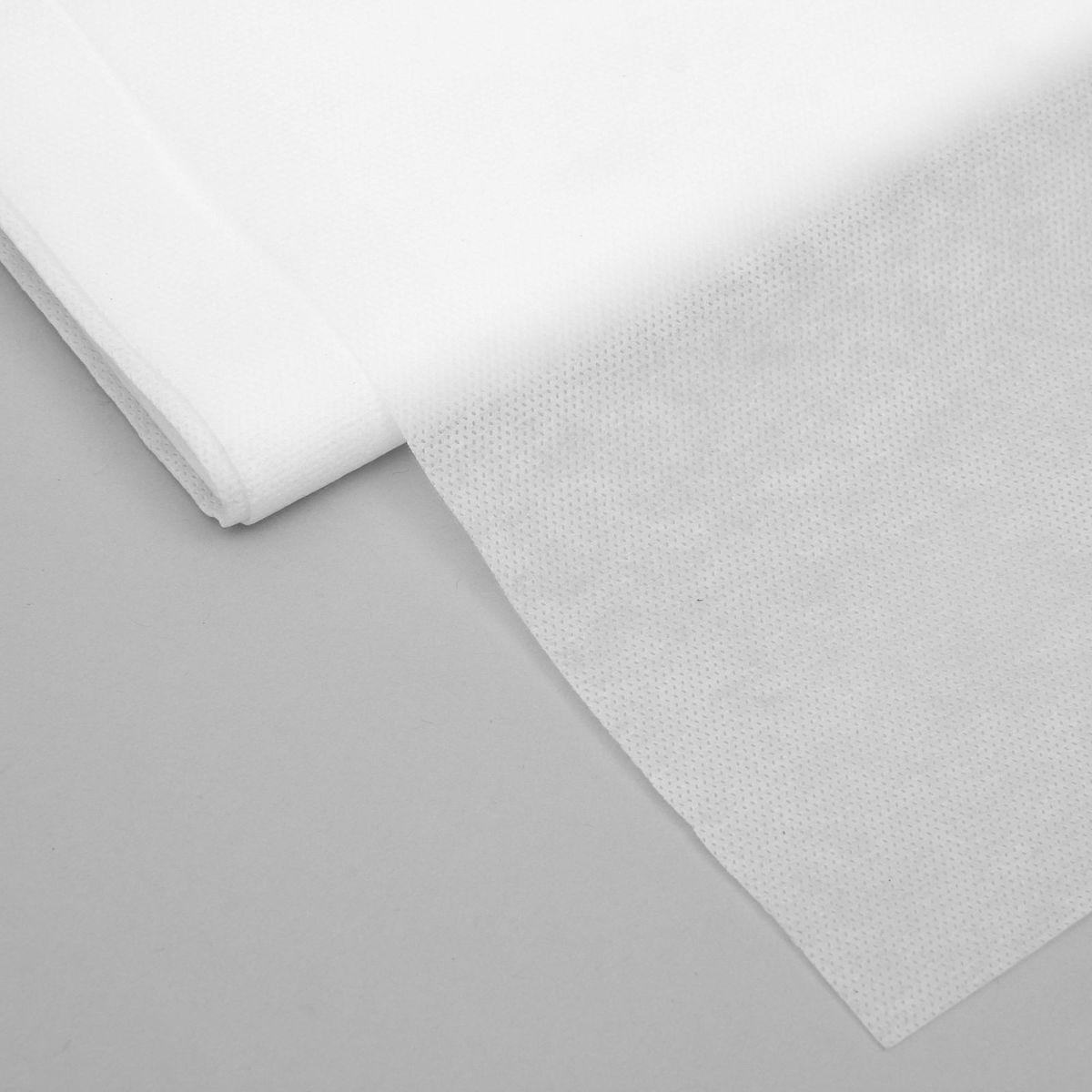 Чехол для парника, 6 секций, 8 х 2,1 м1933261Чехол предназначен для изготовления парника своими руками или для замены материала готового изделия. Цельная ткань плотностью 45 г,м? не имеет стыков и соединений. Она разделена на 6 секций простроченными каналами для дуг. Чтобы смастерить парник своими руками, вам понадобятся также клипсы и крестообразные ножки.