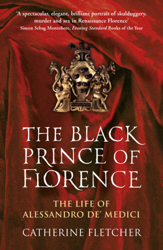 The Black Prince of Florence the bastard of istanbul