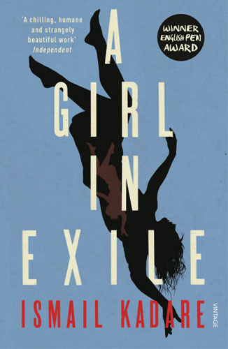 A Girl in Exile ключ truper т 15555