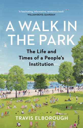 A Walk in the Park public parks – the key to livable communities
