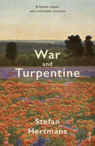 War and Turpentine elena fishtik sara laws are keeping silence during the war