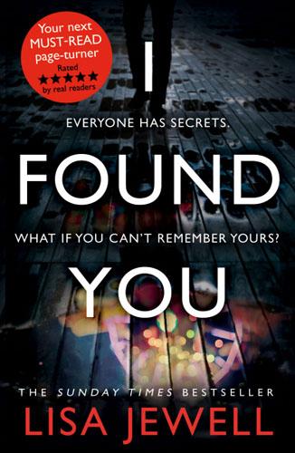 I Found You i found you