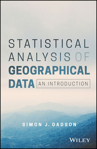 Statistical Analysis of Geographical Data: An Introduction set theory an introduction to independence proofs