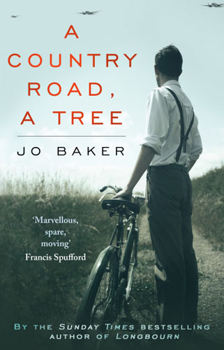 A Country Road, A Tree port of spies 4