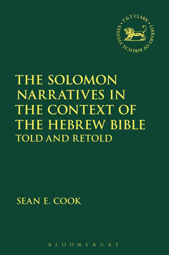 The Solomon Narratives in the Context of the Hebrew Bible: Told and Retold red tide the chronicles of the exile 3