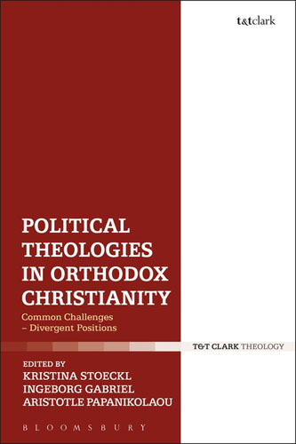 Political Theologies in Orthodox Christianity: Common Challenges - Divergent Positions the law of god an introduction to orthodox christianity на английском языке