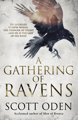 A Gathering of Ravens presidential nominee will address a gathering