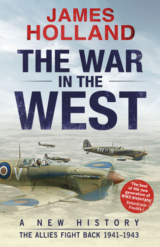 The War in the West: A New History the war of the worlds and the war in the air