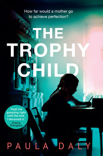 The Trophy Child ross karen mother of the year