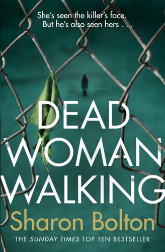 Dead Woman Walking the walking dead the fall of the governor part one