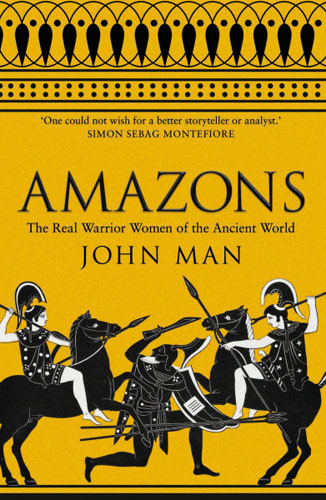 The Amazons greek iambic poetry – from the seventh to the fifth centuries bc l259 trans west greek