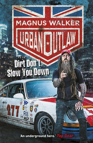 Urban Outlaw: Dirt Don't Slow You Down teddy mars book 3 almost an outlaw
