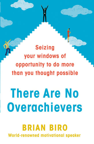 There Are No Overachievers: Seizing Your Windows of Opportunity to Do More than You Thought Possible grover norquist glenn debacle obama s war on jobs and growth and what we can do now to regain our future