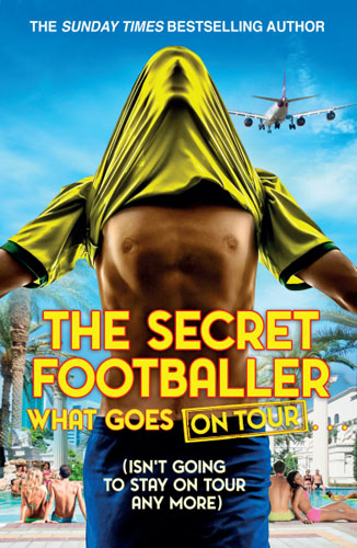 The Secret Footballer: What Goes on Tour emmett cox retail analytics the secret weapon